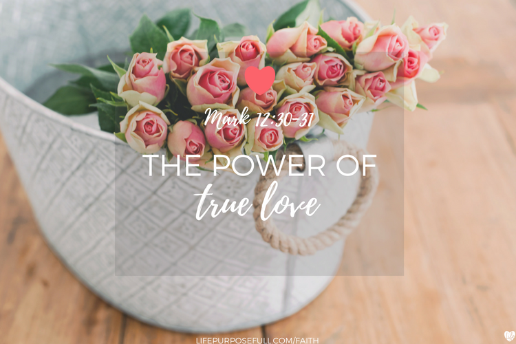 The Power of True Love