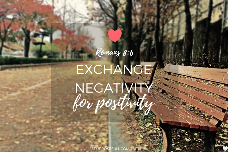 Exchange Negativity for Positivity